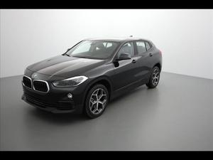 BMW X2 sDrive 18d 150 ch BVA8 Lounge Plus  Occasion