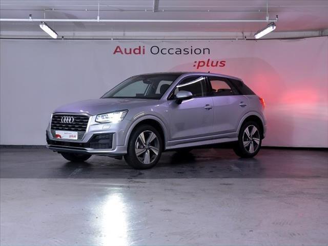 Audi Q TFSI 150 COD DESIGN LX STRO  Occasion
