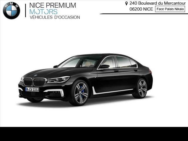 BMW SÉRIE LDA XDRIVE 320 M SPORT E6C  Occasion