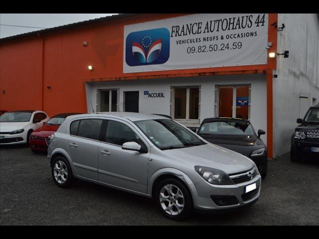 Opel Astra 1.7 CDTI 100 BV6 COSMO 5P  Occasion
