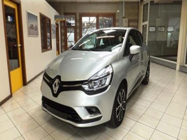 RENAULT Clio III Clio Limited Tce 90 + Gps  Occasion