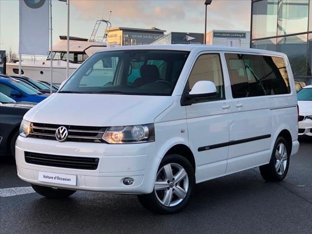 Volkswagen MULTIVAN 2.0 TDI 140 BT CONFORTLINE 4M