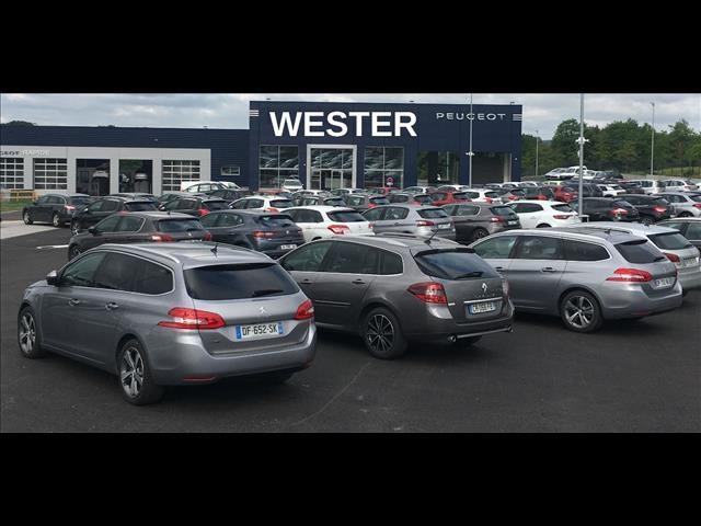 Peugeot  PURETECH 110CH GPS  Occasion