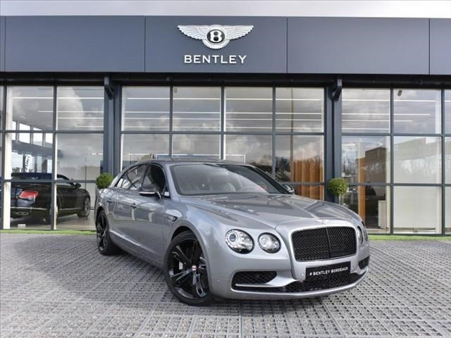 Bentley CONTI FLYING SPUR V8 4.0L 507CH  Occasion