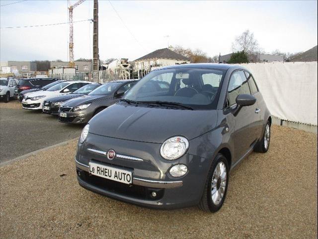 Fiat Fiat v 69ch lounge 1.2 8V 69CH LOUNGE