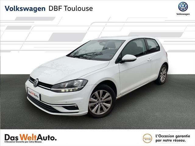 Volkswagen GOLF 1.0 TSI 110 BT FIRST EDITION 3P