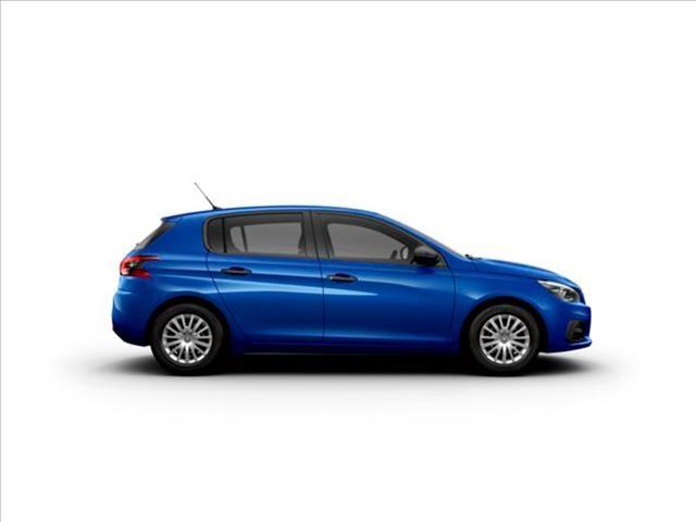 Peugeot 308 BlueHDi 130ch S EAT8 Tech Edition  Occasion