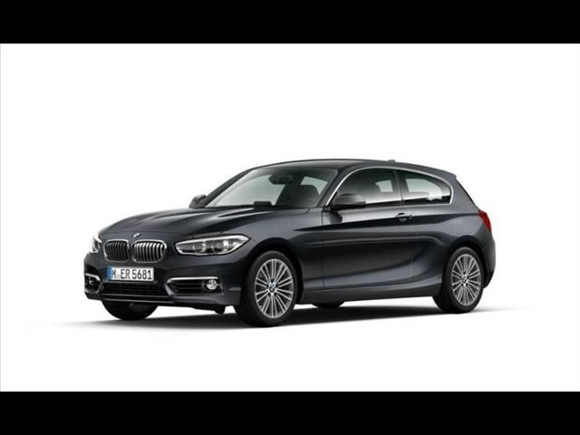 BMW 116 dA ch UrbanChic 3p Euro6c  Occasion