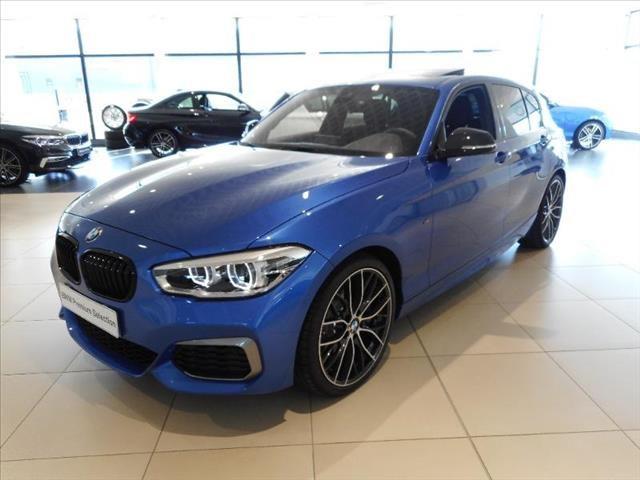 BMW 140 MiA xDrive 340ch 5p M PERFORMANCE  Occasion