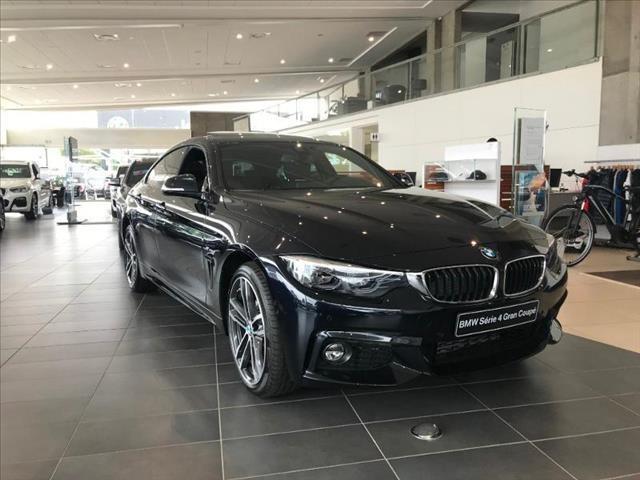 BMW 420 dA xDrive 190ch M Sport Euro6c  Occasion