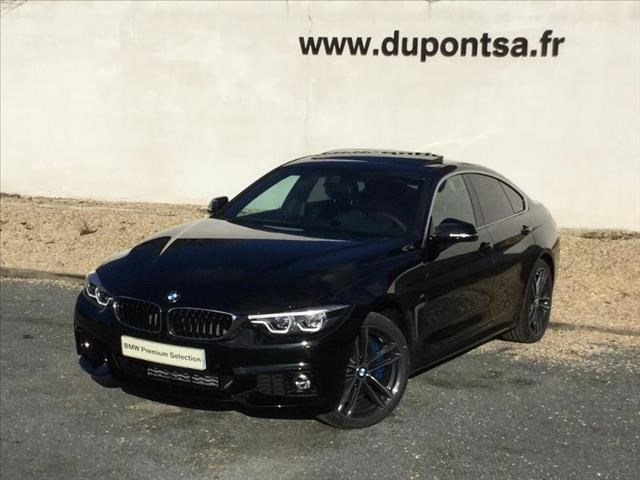 BMW 435 d xDrive 313 ch Gran Coupe  Occasion
