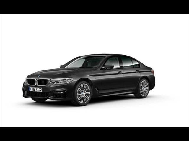 BMW 518 dA 150ch M Sport Steptronic Euro6d-T  Occasion