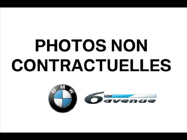 BMW 530 d xDrive 265ch Berline  Occasion