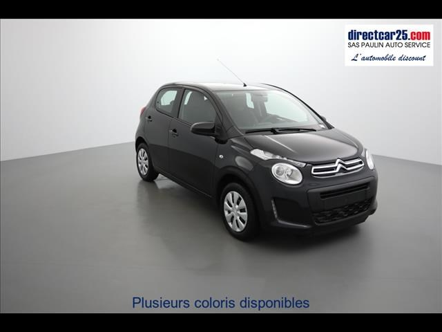 Citroen C1 VTi 72 Feel  Occasion