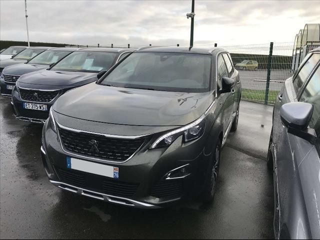 Peugeot  ii GT LINE BLUEHDI 120 S&S EAT Occasion