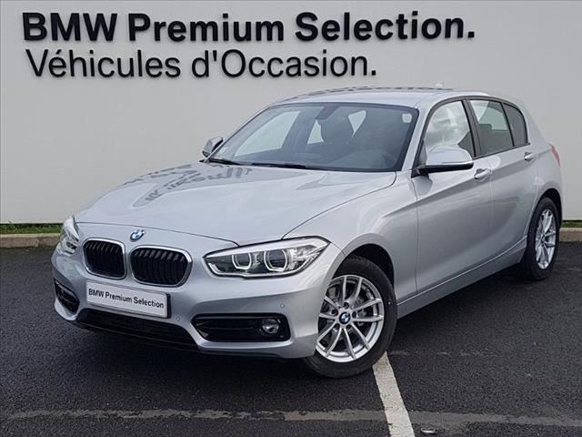 BMW 118 dA 150ch Business Design 5p Euro6c  Occasion