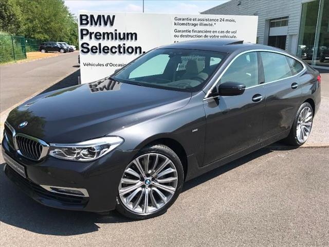 BMW 630 d xDrive 265 ch Gran  Occasion