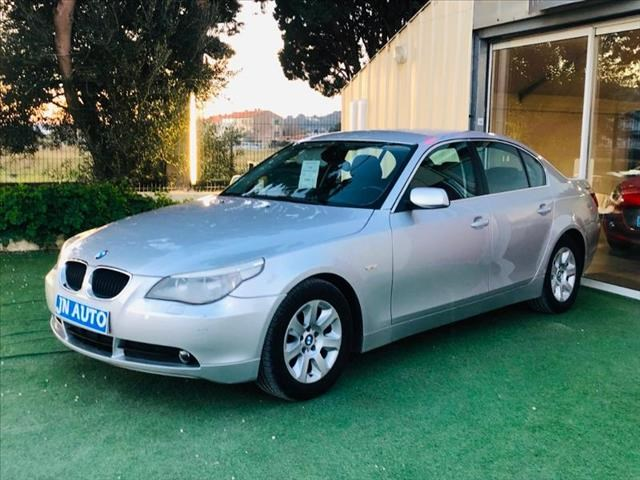 BMW SÉRIE I 170 PREFERENCE  Occasion