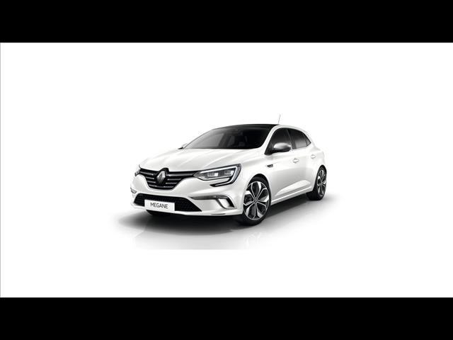 Renault Megane iii MEGANE IV