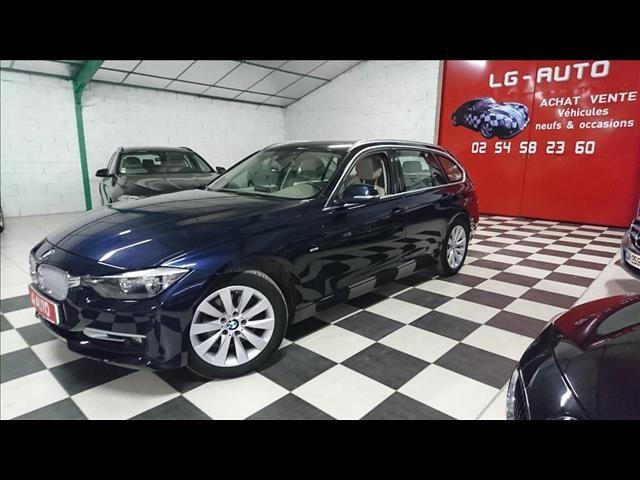 BMW 320 D XDRIVE 184 CH Modern A Touring  Occasion