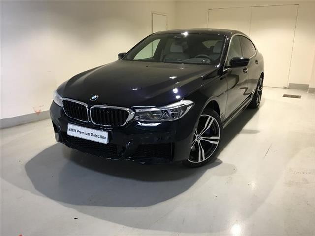 BMW 630 d xDrive 265 ch Gran Turismo Finition M Sport