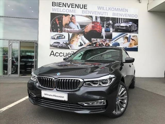 BMW 630 d xDrive 265ch Luxury Euro6c  Occasion