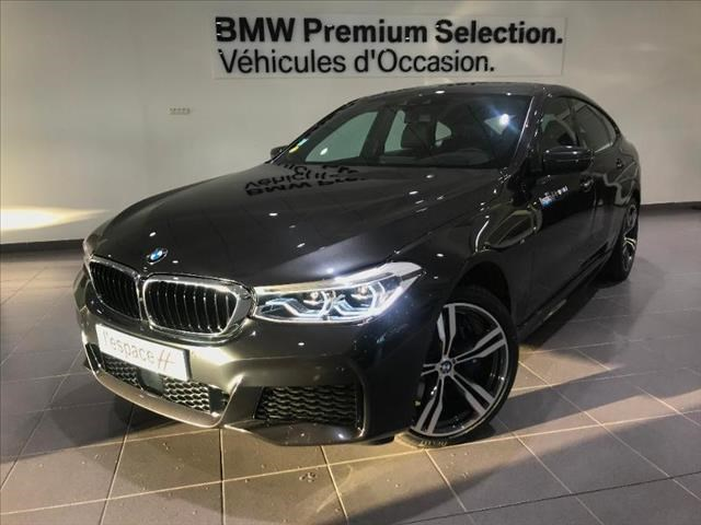 BMW 630 d xDrive 265ch M Sport  Occasion