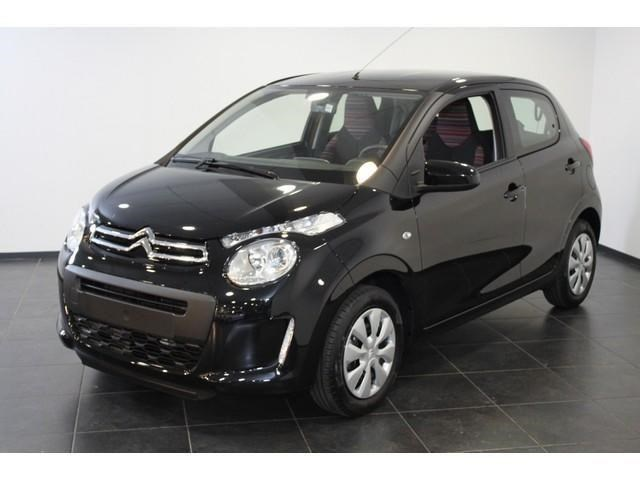 Citroen C1 C1 VTi 72 Feel  Occasion