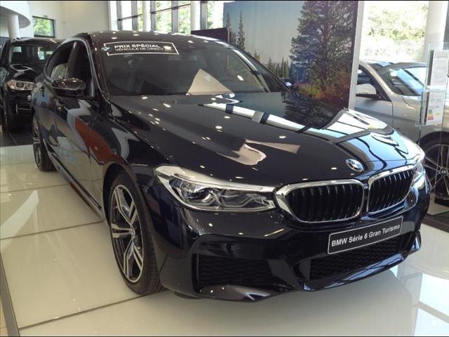 BMW 630 d 265ch M Sport  Occasion