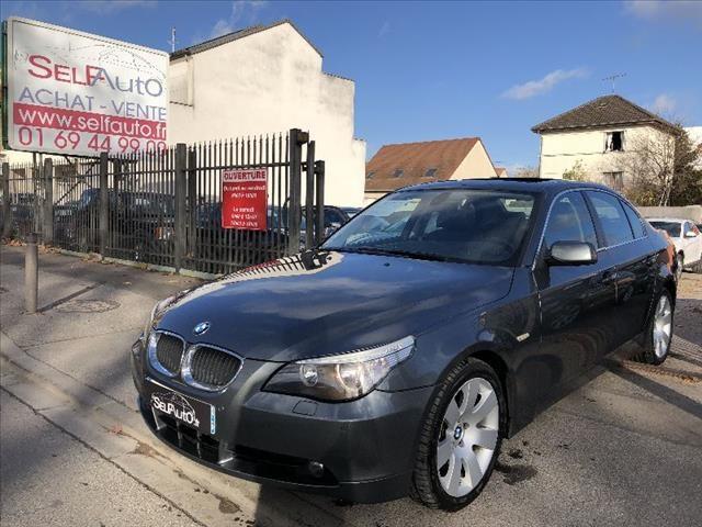 BMW SÉRIE DA 272 LUXE  Occasion