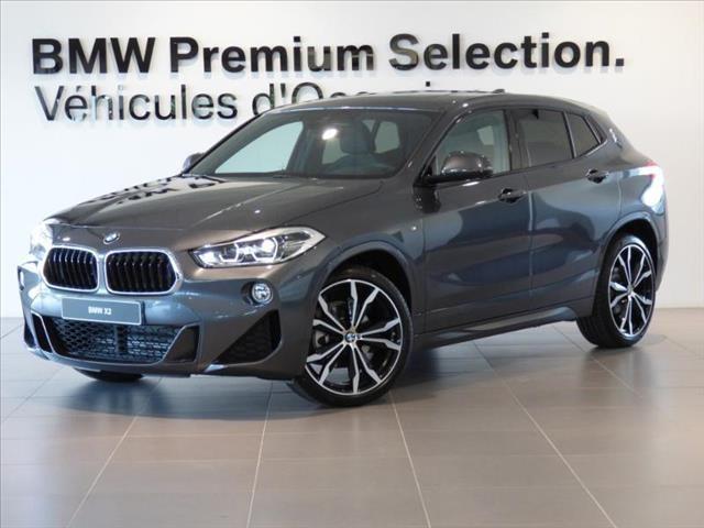 BMW X2 sDRIVE 18i 140CH  Occasion