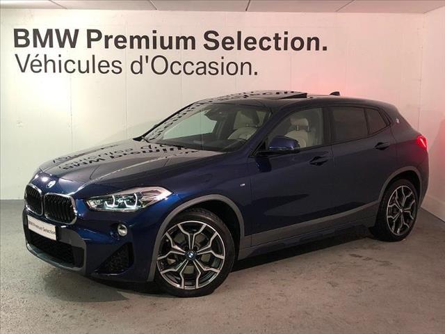 BMW X2 sDrive 20i 192 ch  Occasion