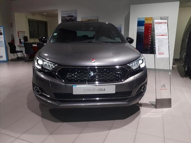Ds Ds4 THP 210 SS PERFORMANCE LINE  Occasion