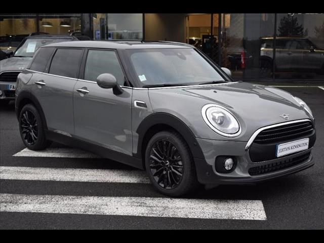 MINI Clubman One 102 CH  Occasion