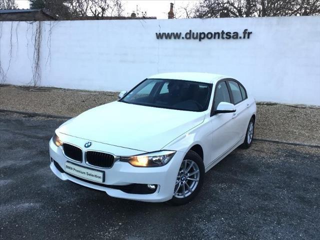 BMW SÉRIE I 184 LOUNGE  Occasion