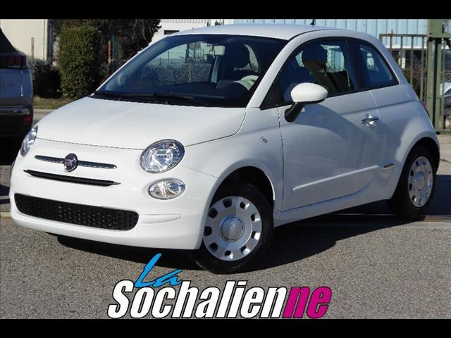 Fiat V 69CH POP+CLIMATISATION+ROUE DE