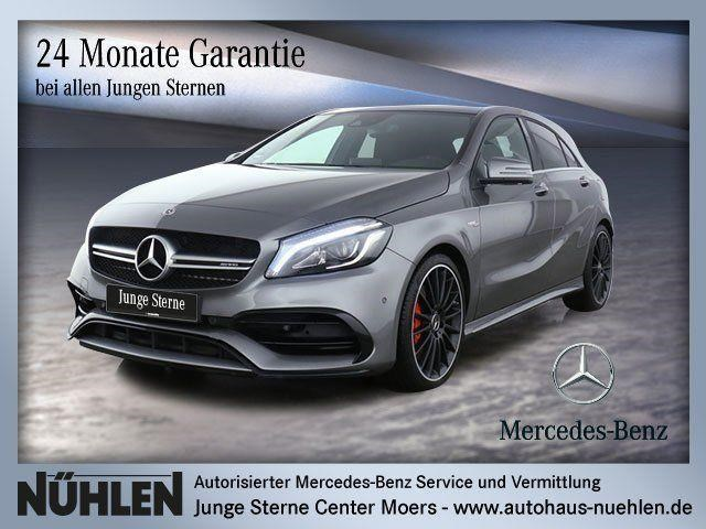 Mercedes-benz Classe a Classe A 45 Mercedes-AMG A Speedshift
