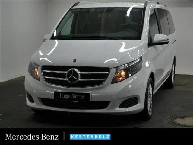 Mercedes-benz Classe v Classe V 220 d 4Matic Long
