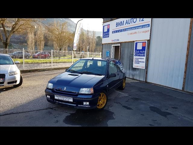 Renault Clio CLIO 16S  Occasion
