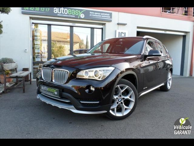 BMW X1 18DA 143 xLine 18D SDrive  Occasion