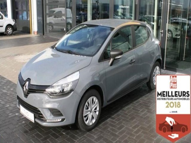 RENAULT Clio III Clio Limited Tce 90 + Gps, Pack City Et
