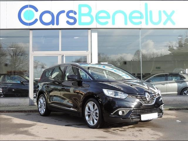 Renault Grand Scenic iv Grand Scénic dCi 110 Energy
