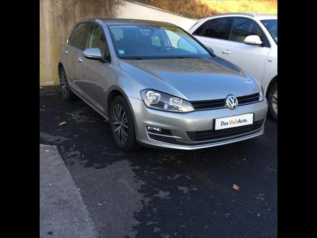 Volkswagen GOLF 1.2 TSI 110 BT CONFORTLINE DSG 3P