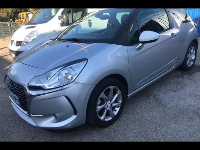 Citroen Ds4 DS3 BlueHDi 100 S&S BVM5 So Chic  Occasion