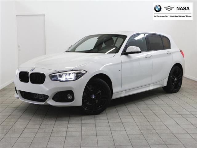 BMW  ch cinq portes M Sport Ultimate avec pack M Sport