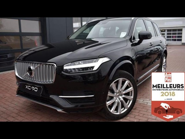 VOLVO XC90 Inscription T8 Twin Engine  Geartronic