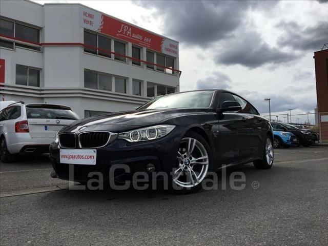 BMW 418 (F36) DA 143CH  Occasion