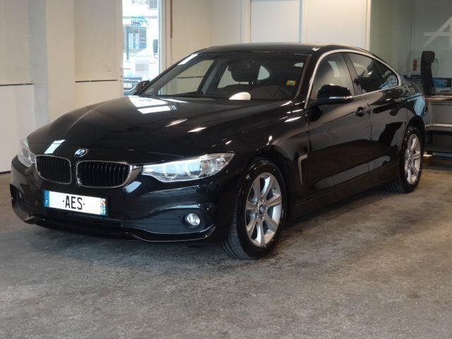 BMW 420 (F36) DA 190CH BUSINESS DESIGN  Occasion