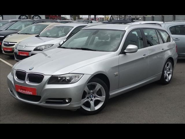 BMW SÉRIE XI 272 ED LUXE  Occasion