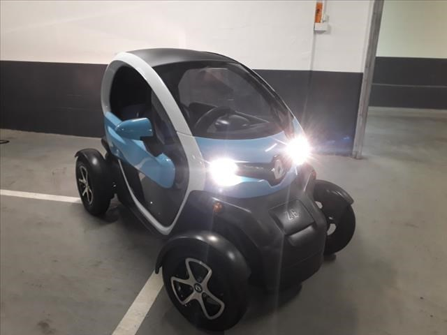 Renault Twizy INTENS BLEU  Occasion
